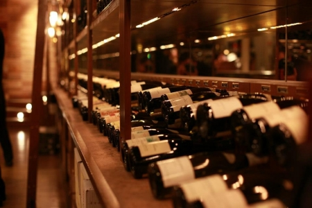 Grand Cru Wine tasting in Paris