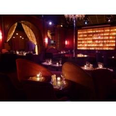 Aphrodisiac Dinner in Paris