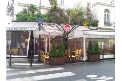 Visite des brasseries de Paris
