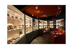 Visite Musée du Chocolat à Paris