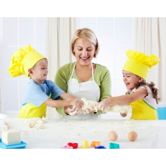 Family Cooking Class in Paris