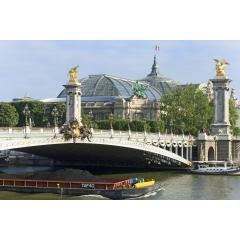 Dégustation de Champagnes sur la Seine