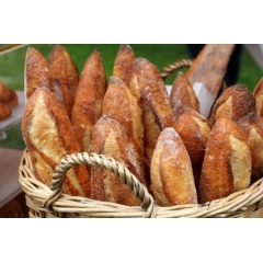 French Baking Workshop in Paris