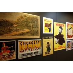 Chocolate Museum Tour in Paris