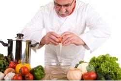 Cursos de cocina francesa París