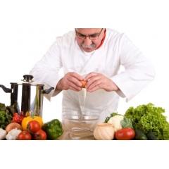 Cours de cuisine française Paris