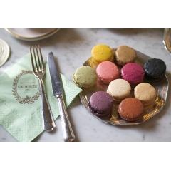 Luxury Gourmet Shops in Paris