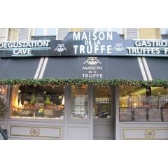 Conferencia marcas gourmet Paris