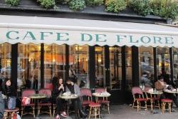 Paseo gourmet en St Germain de prés