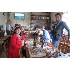Excursión gourmet en Normandía