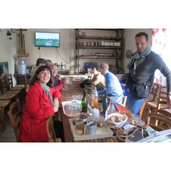 Food and Wine Tour in Normandy