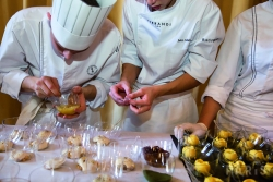 French Chefs' shops tour