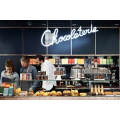 Visite guidée des boutiques de grands chefs à Paris