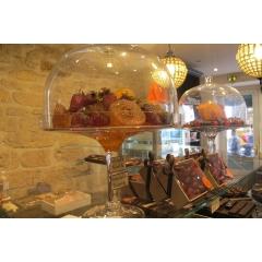 Visita gourmet barrio de Halles