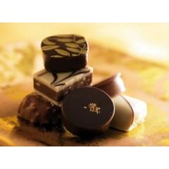 Visite des chocolatiers de Paris