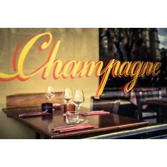 Circuit à Reims en Champagne