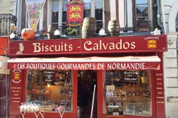 Culinary Food Tour in France