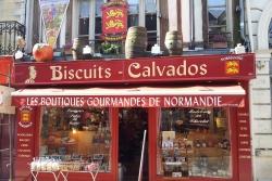 Circuito gastronómico en Francia