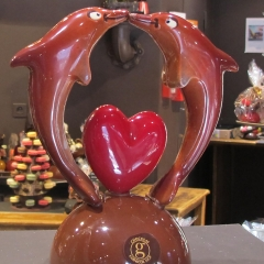 Our selection for St Valentine's day