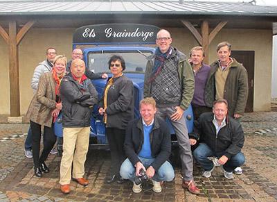 Excursion en Normandie 6