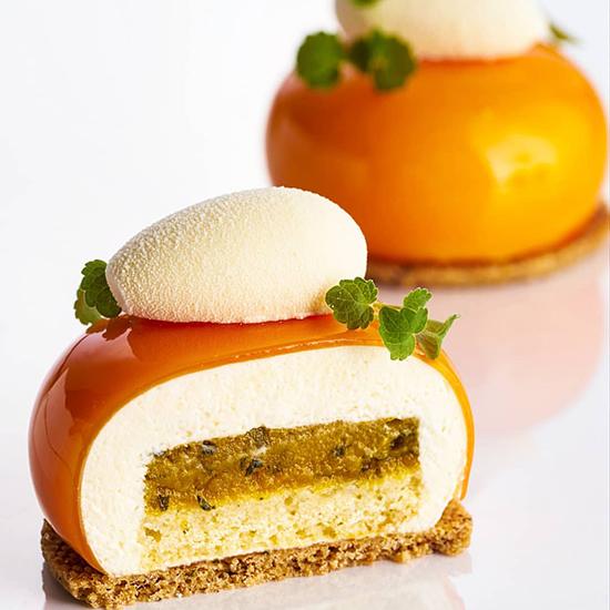 Cheesecake un Dimanche à Paris