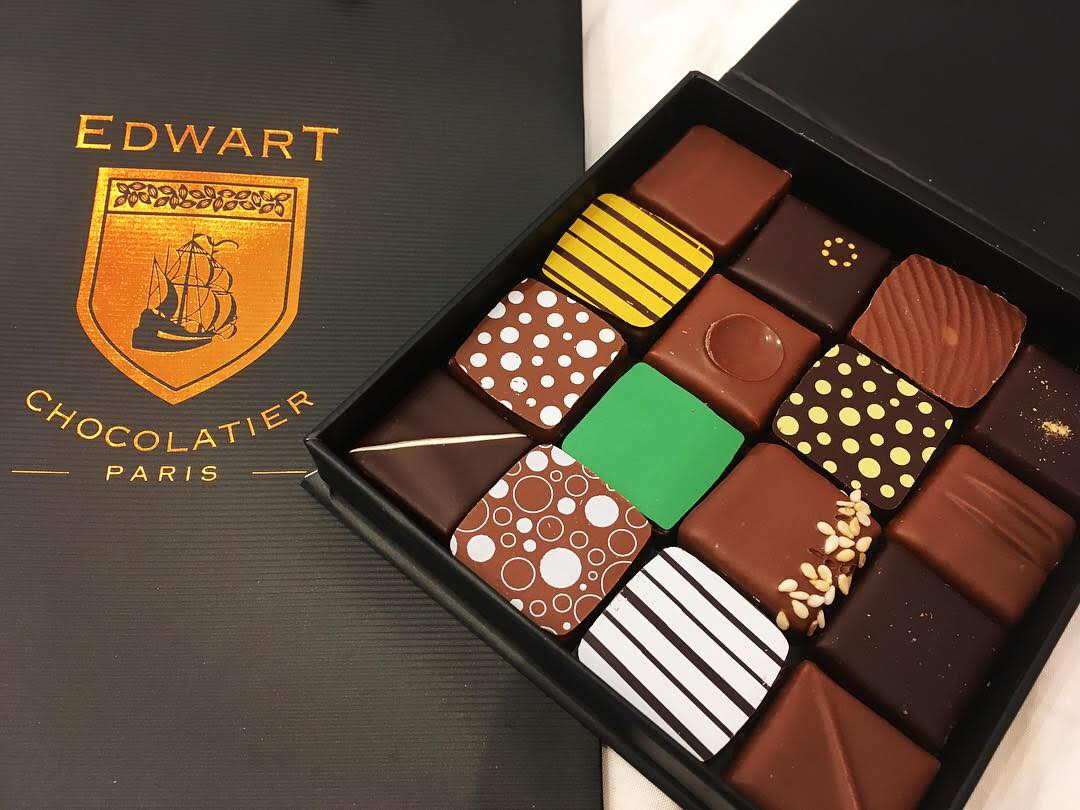 Edward Chocolatier