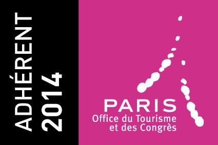 Logo Office du tourisme Loisirs 2014