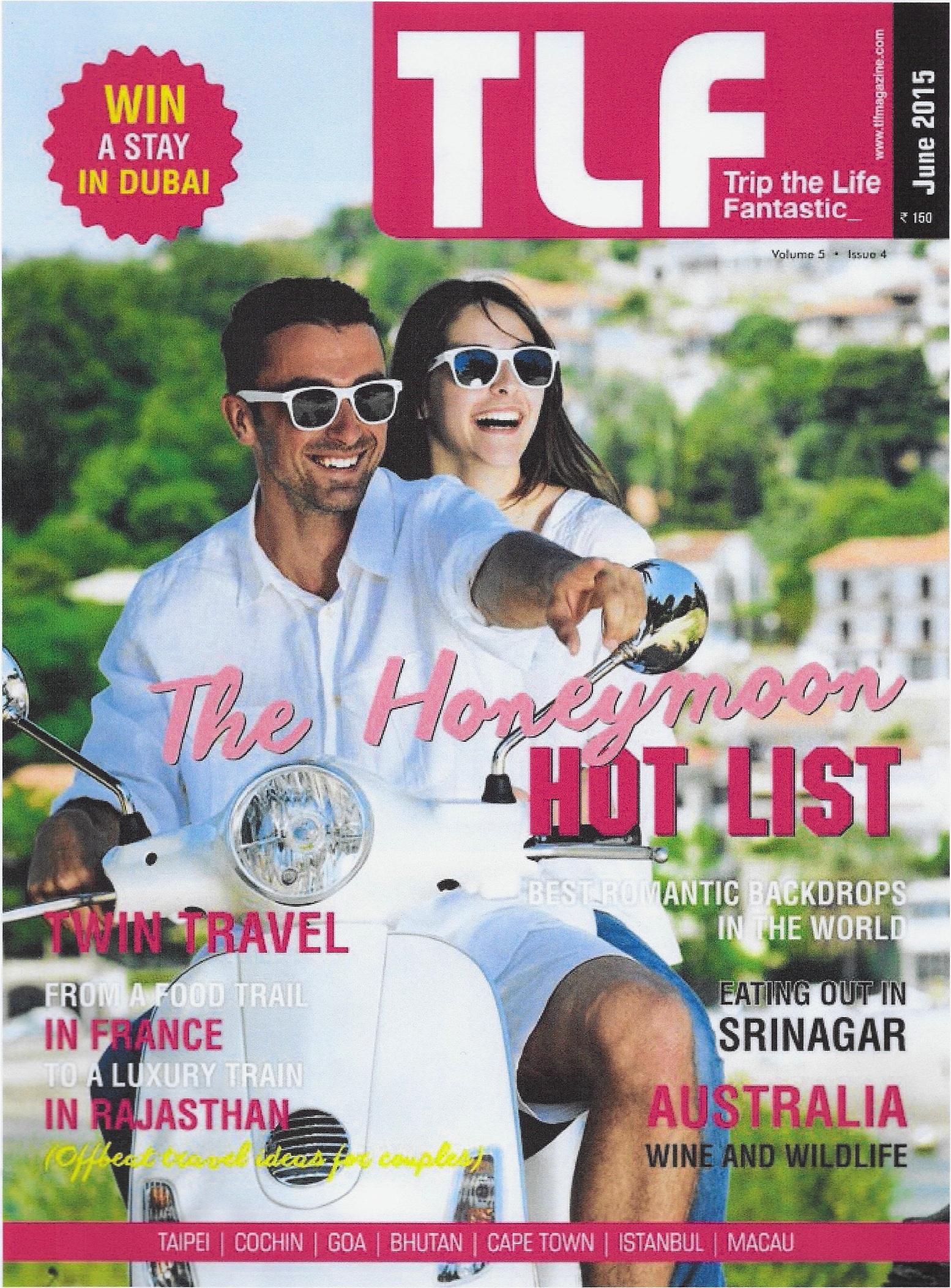 TLF Magazine Juin 2015