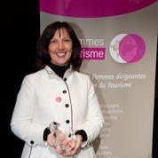 Remise Trophée 2014 Femmes du Tourisme