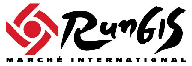 Logo MIN de Rungis