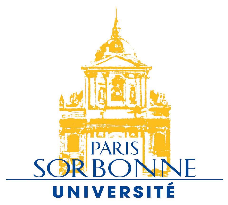 Logo Université de la Sorbonne