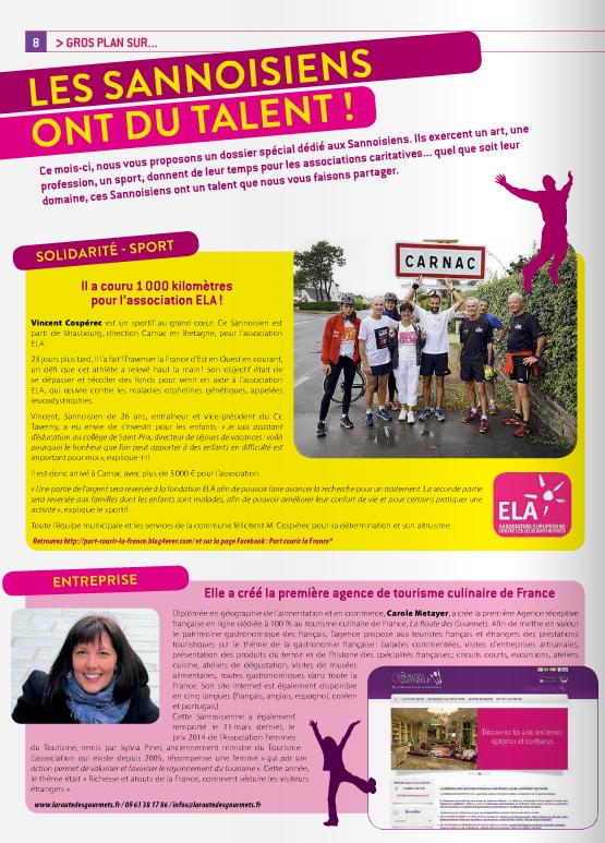Sannois Mag Octobre 2014