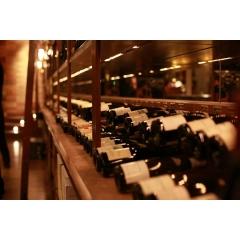 Degustación de vinos Grand Cru en París