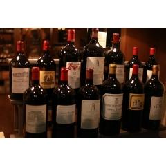 Grand Cru Wine tasting in Paris