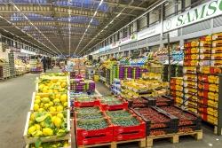 Visita guiada Mercado de Rungis