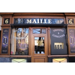 Luxury Gourmet Shops in Paris