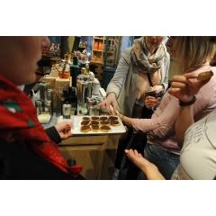 Visite guidée gourmande à St germain des prés