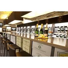 Degustación de Champagne Paris
