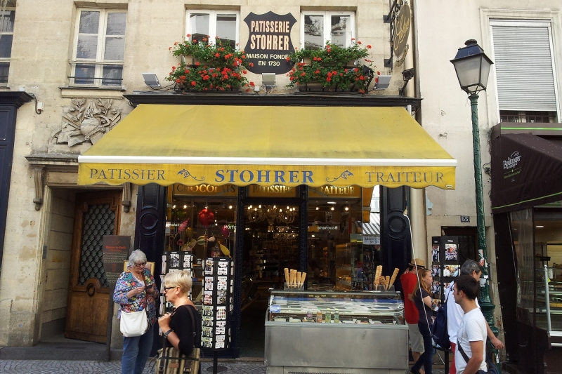 Guided Walking Tour Of Food In Les Halles In Paris