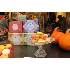 Balade gourmande à Montmartre