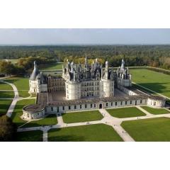 Excursion gastronomique Châteaux de la Loire