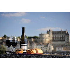 Food and drink tour Loire Valley