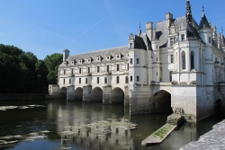 Castles of the Loire - Day Tour