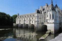 Visita de los Castillos del Loira