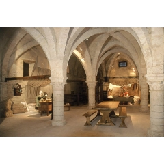 Medieval City Tour in Provins
