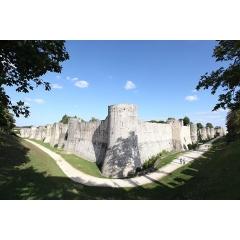 Visite de Provins cité médiévale