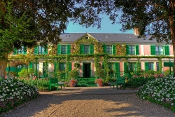 Circuit gourmand Giverny/Auvers