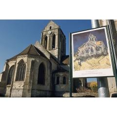 Visita de Giverny y Auvers sur Oise
