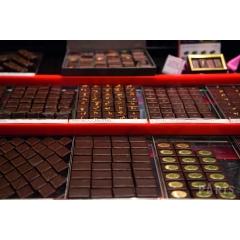 Visite guidée des pâtissiers et chocolatiers de Paris