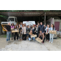 Farm to Table Food Tour in Paris